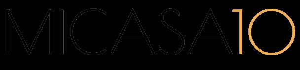 Micasa10 Logo